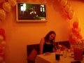 ТАТУ - Lena's 22th birthday in Moscow