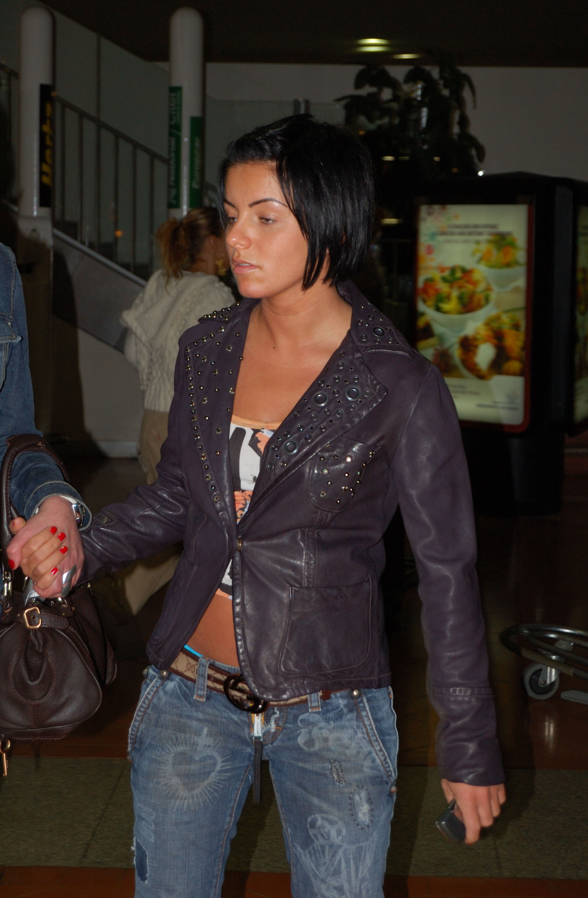 ТАТУ - Tatu Arrive in Paris 22.10.2006