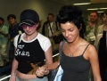 ТАТУ - Tatu Arrive in the Japan