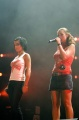ТАТУ - Tatu Perform in Mexico 14.07.2006