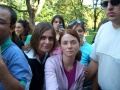 ТАТУ - Meeting with Fans in Fiat Cafe 15.09.2005