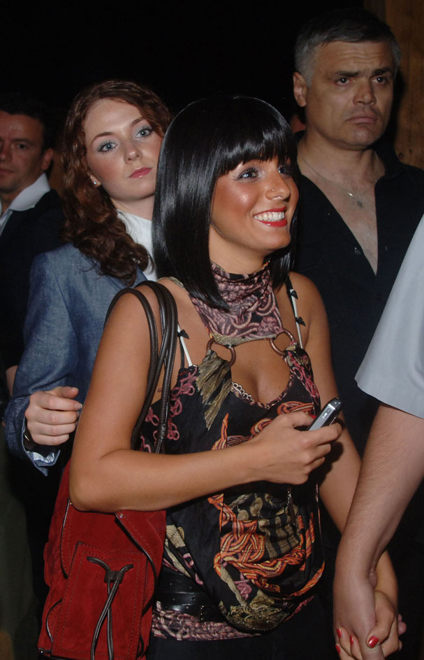 ТАТУ - Tatu in Milan 15.09.2005