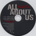 ТАТУ - All About Us - Japan Edition