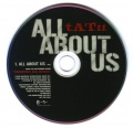 ТАТУ - All About Us - Promo