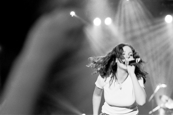ТАТУ - Tatu Perform Concert In Denmark 10.08.2003