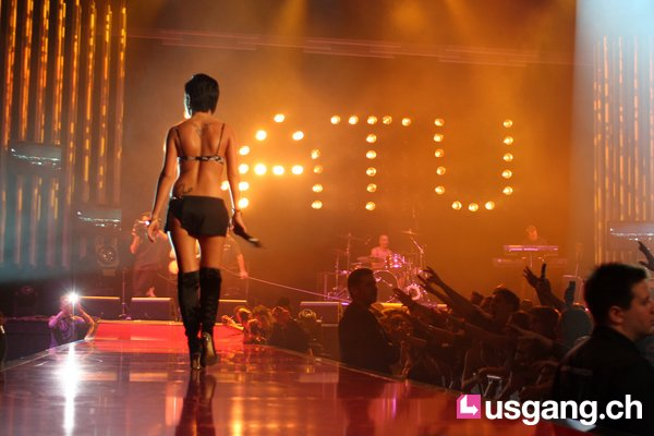 ТАТУ - Tatu Perform at Energy Stars For Free 2005 21.12.2005