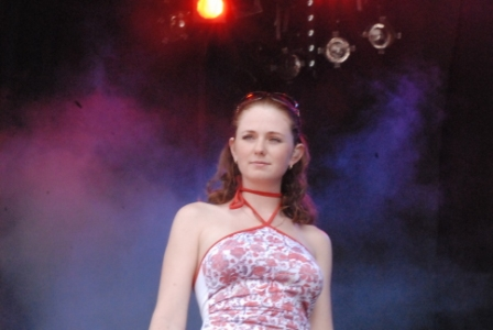 ТАТУ - Tatu Perform at PZR 2006 in Belgium 29.06.2006
