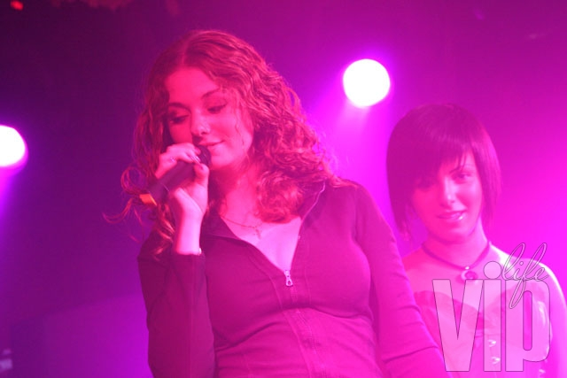 ТАТУ - Tatu Perform at Prado Cafe's Anniversary Party in Moscow 05.12.2006