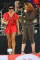 ТАТУ - Tatu Perform at Red Summer Festival in Moscow 22.07.2006