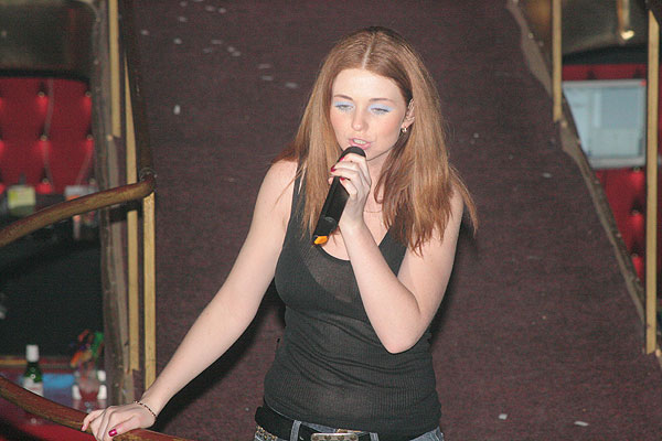 ТАТУ - Tatu Perform in Chisinau 20.12.2006