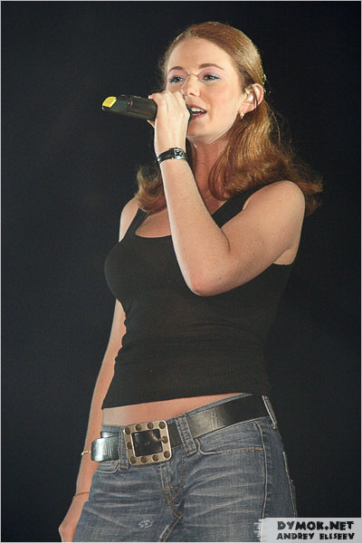 ТАТУ - Tatu Perform in Kaliningrad 09.09.2006