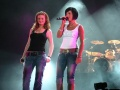 ТАТУ - Tatu Perform in Vilnius 14.12.2006