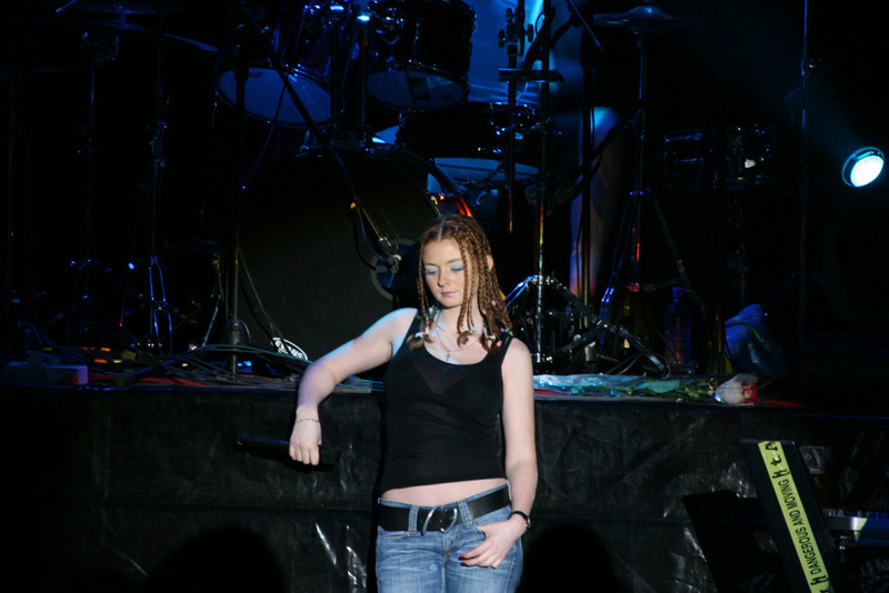 ТАТУ - Tatu Perform in Volgograd 05.11.2006