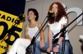 ТАТУ - Autograph Session in Fnac Megastore in Milan 21.09.2002