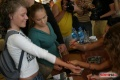 ТАТУ - Autograph Session in Samara 02.09.2006