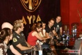 ТАТУ - Press Conference at Aura Club in Samara 02.09.2006