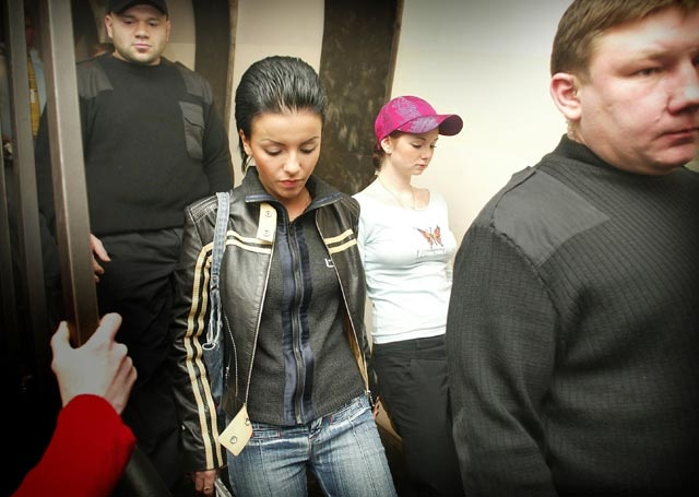 ТАТУ - Tatu on Radio Studio